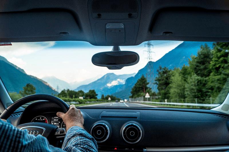 Bliv klar til sommer og sol med en miljøvenlig bilferie