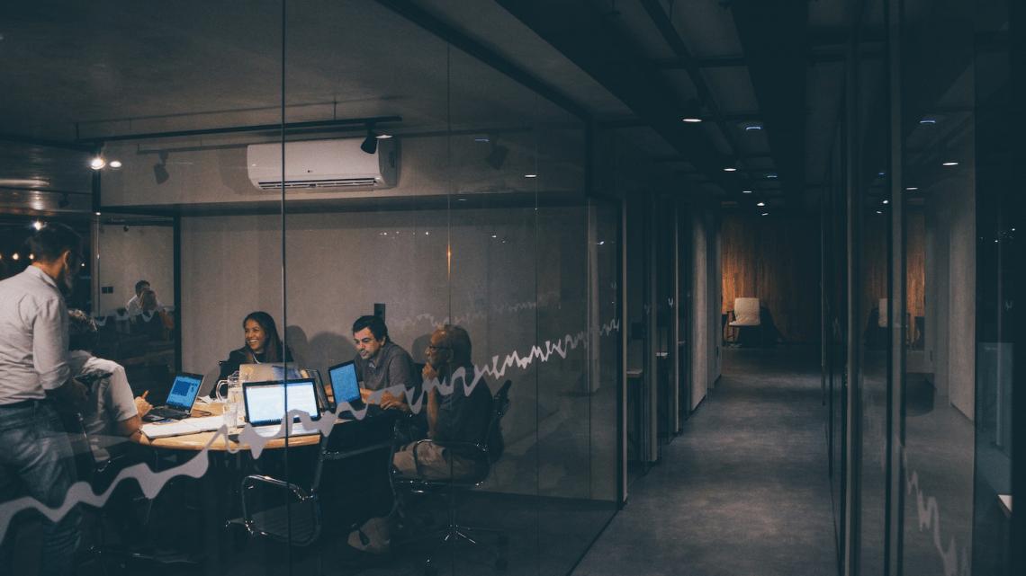 Innovatorium – Erhverv og kontorfællesskab i Herning